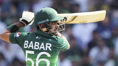 Shoaib Akhtar and Rashid Latif take a dig at Babar Azam for his confident-less press conferenceShoaib Akhtar and Rashid Latif take a dig at Babar Azam for his confident-less press conference