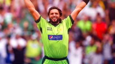 Afridi: Will remain thankful to Harbhajan Singh and Yuvraj Singh