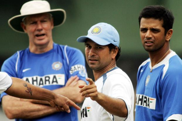Greg Chappell terms No. 10 jersey men, MS Dhoni as the most powerful batsman and the best finisher 1