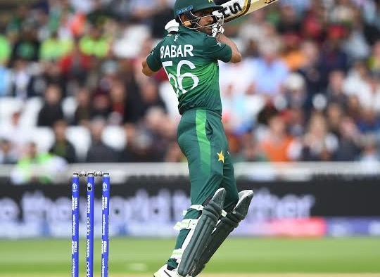Babar Azam wants to improve Pakistan's ICC rankings