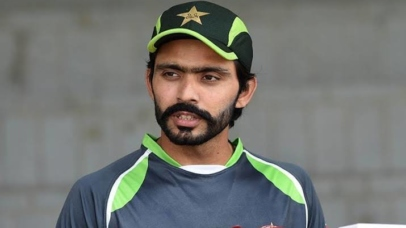 Fawad Alam is a part of our team: Azhar Ali