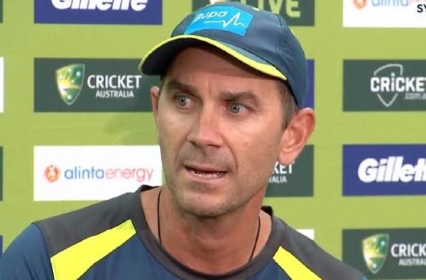 Justin Langer wants to beat India in India