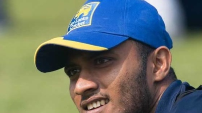 Sri Lanka's Shehan Madushanka banned from all forms of cricket for drug possession