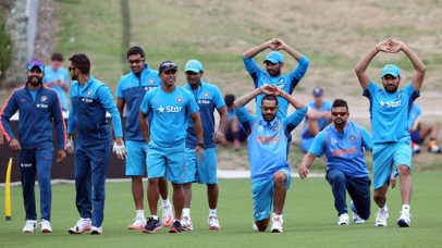 BCCI launches 'work from home' app amid Coronavirus for players' training