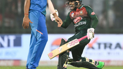 Rohit Sharma: India do not get any support from Bangladesh