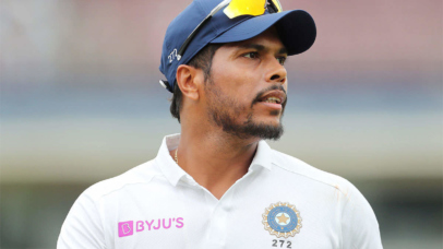 Umesh Yadav: If MS Dhoni wants to play, he will