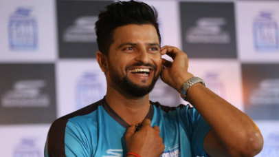 Suresh Raina reveals crucial player of ICC World Cup 2011