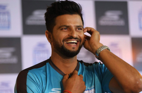 BCCI official opens up on Raina's departure from CSK
