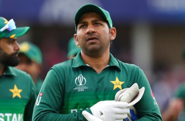 Sarfaraz Ahmed can be on an agenda for England's series