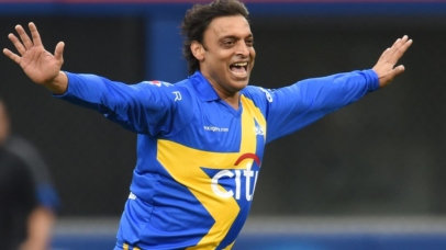 Matches without spectators will be like marriage without bride: Shoaib Akhtar