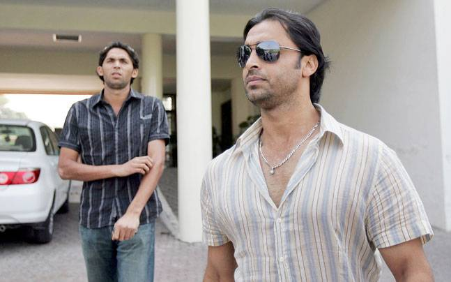 Mohammad Asif: I showed Shoaib Akhtar how to get Indian batsmen out
