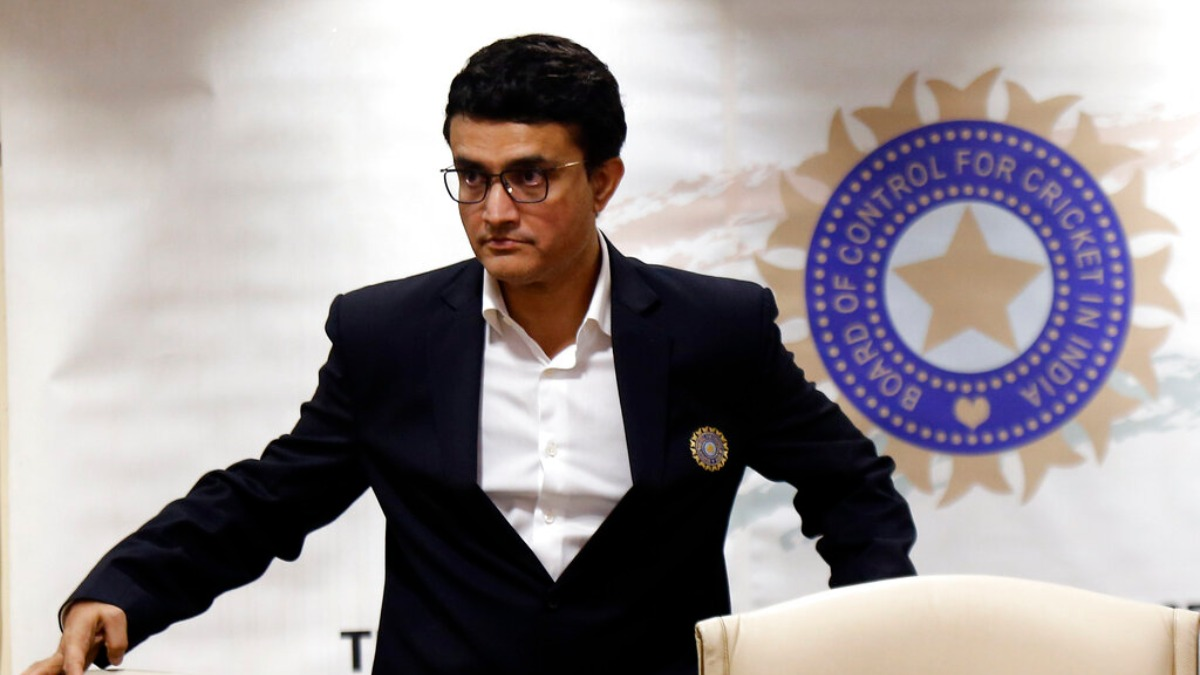 Nasser Hussain: India is a tough team because of Sourav Ganguly