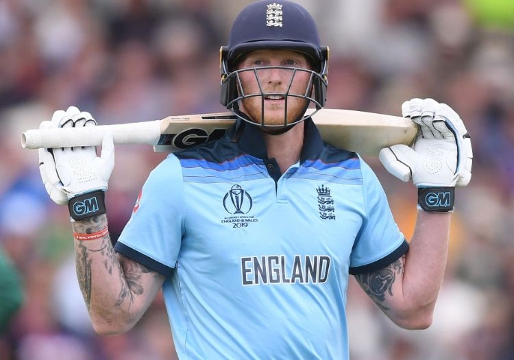 Ben Stokes denies accuses over India's conspiracy against Pakistan in World Cup 2019