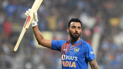 KL Rahul is currently India's first choice for T20 World Cup