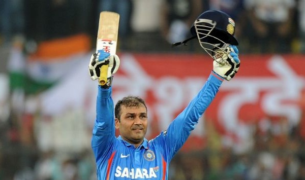 If played for another country, Sehwag could have crossed 10,000 trouble-less runs: Rashid Latif