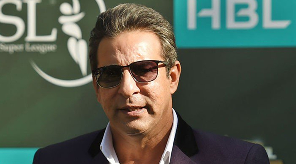 Wasim Akram refuses to address fixing allegations