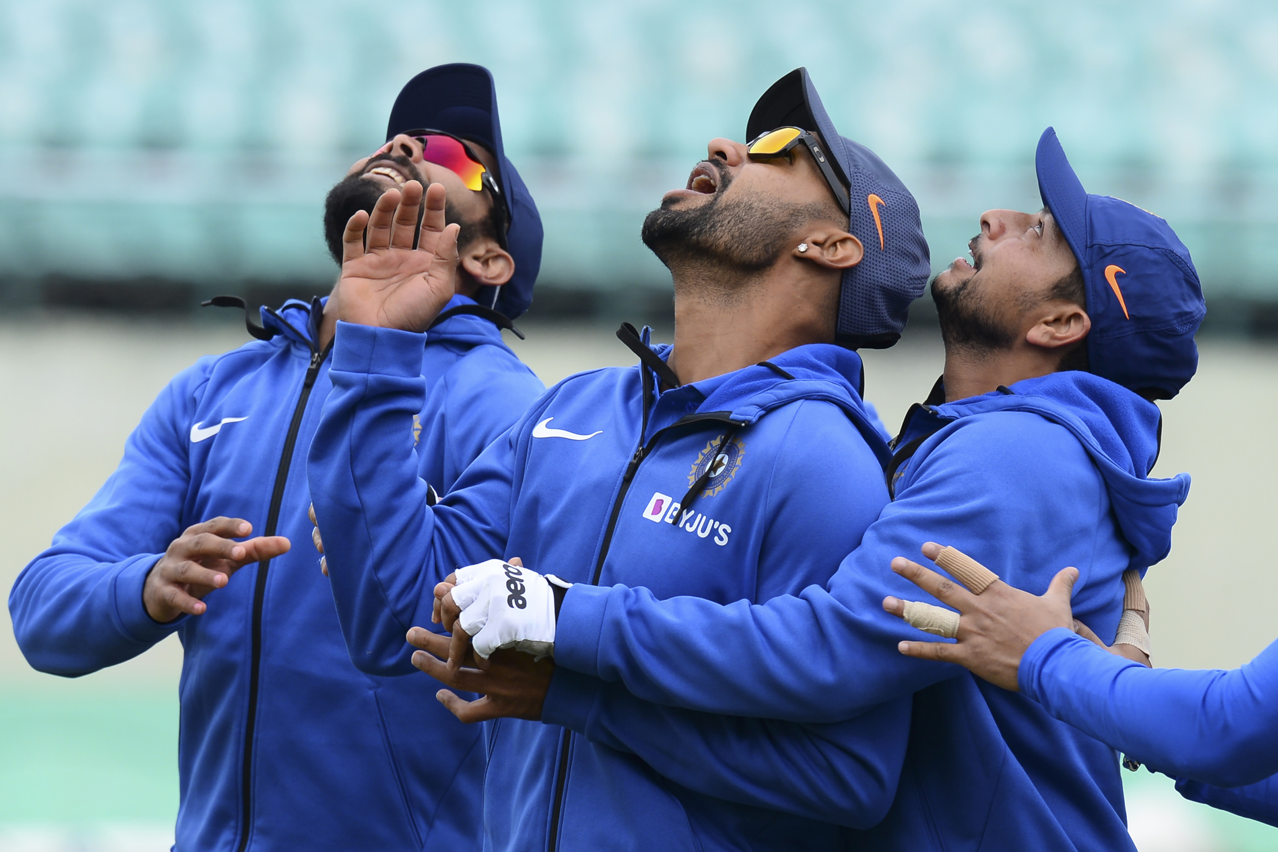 BCCI hopeful of organizing the training camp in the second half of June