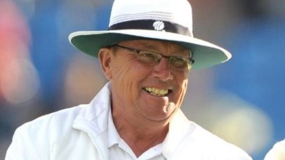 Ian Gould: Officiating in Pakistan vs India matches is intimidating