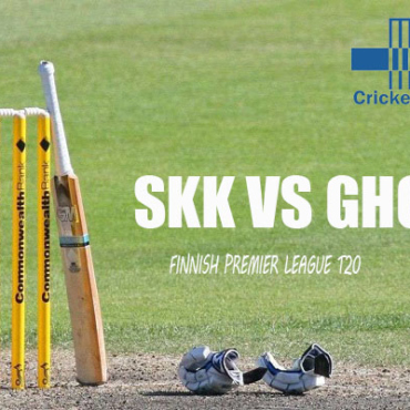 SKK vs GHG Live Score
