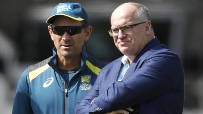 """It's unrealistic, or it's going to be very, very difficult,"""" Carl Eddings on hosting T20 World Cup"""