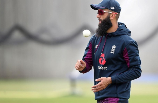 Moin Ali marks a comeback as England announces 30-men-squad for West Indies test