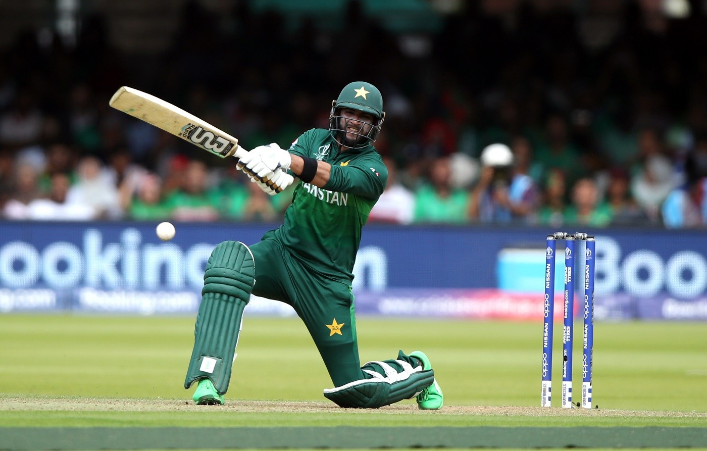 Imad Wasim wants Pakistan in top 3 ICC rankings in all formats
