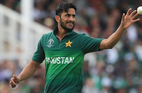 Hassan Ali might return to competitive cricket sooner than expected