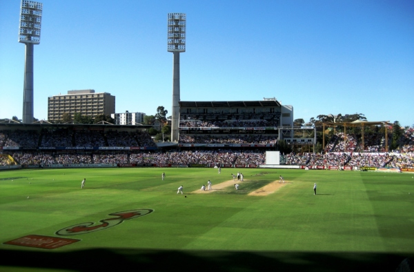 Australia to open stadiums after COVID-19 cases have slowed down, no massive crowds