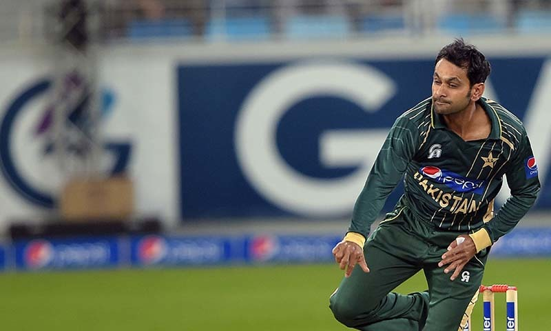 Shoaib Akhtar to Hafeez: Don't mess with the board that is selecting you