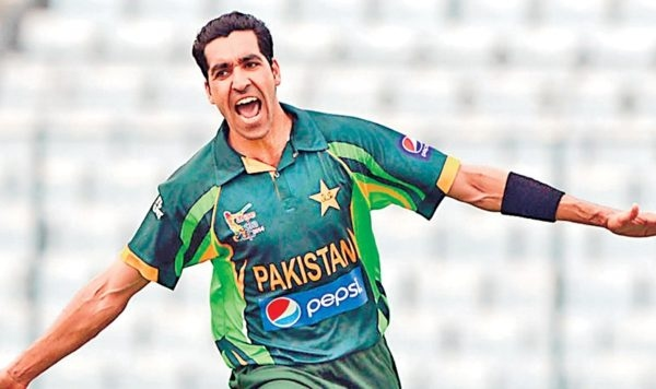 Umar Gul terms Virat Kohli as his favourite Indian batsman