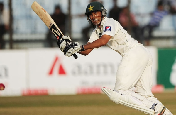 Pakistanis joyed over Younis Khan's appointment as a batting coach for England's tour