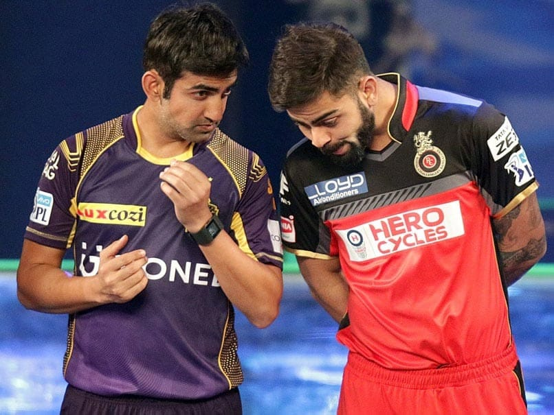 Virat Kohli has won nothing as a leader: Gautam Gambhir