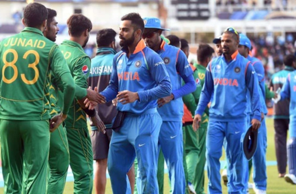 Aakash Chopra stepped in the middle and said that the security will not be an issue for the Pakistan Cricket Team.