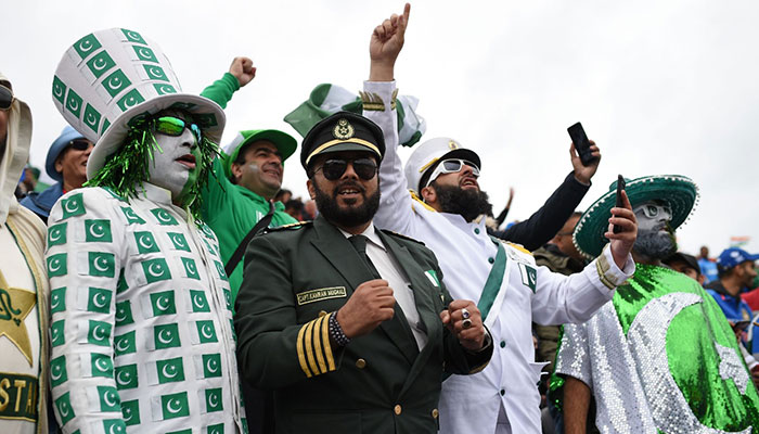 PakvsEng: A sizeable number of spectators might be allowed in stadiums