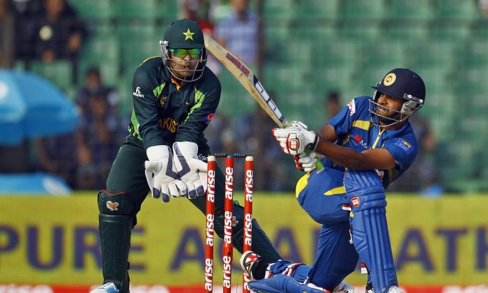 Sri Lanka Cricket: Pakistan has given us green light for hosting Asia Cup 2020