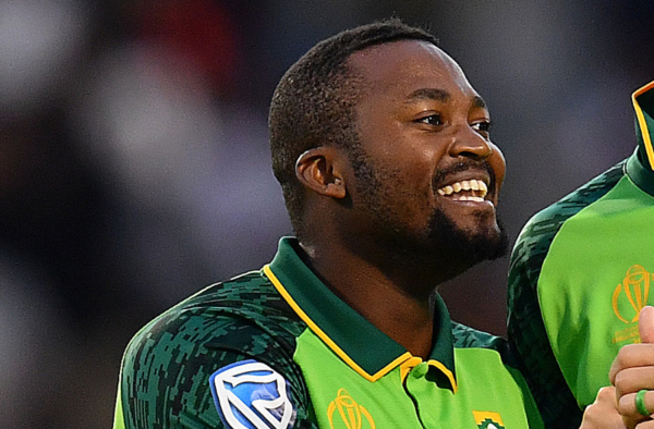 Andile Phelukwayo believes South Africa is ready to pick the T20 World Cup
