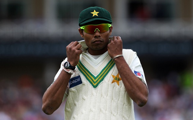 Danish Kaneria requests PCB to allow him playing domestic cricket at least