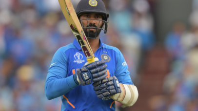 Dinesh Karthik on players' training before stepping in the ground, 'Body has been in the Zombie mode'