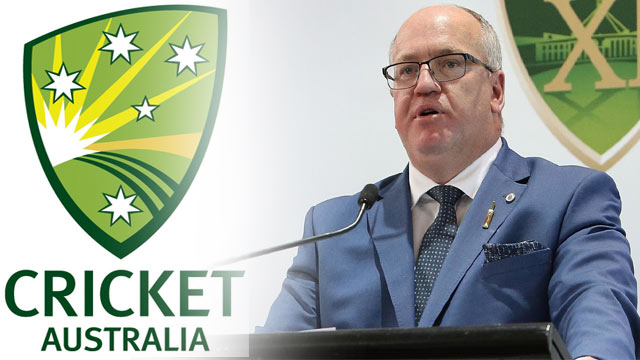 Cricket Australia confirms lay off amidst the Coronavirus crisis
