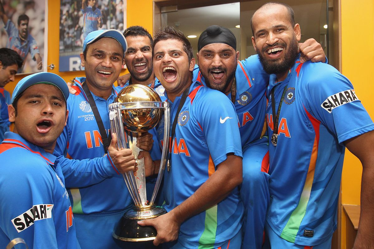 The final of the World Cup 2011 between India and Sri Lanka is still in doubt