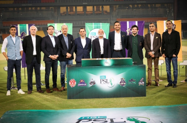 Combat between PCB and PSL franchises over finance