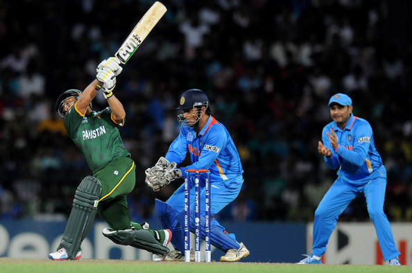 Kamran Akmal picks MS Dhoni as the wicketkeeper for the T20 World Cup