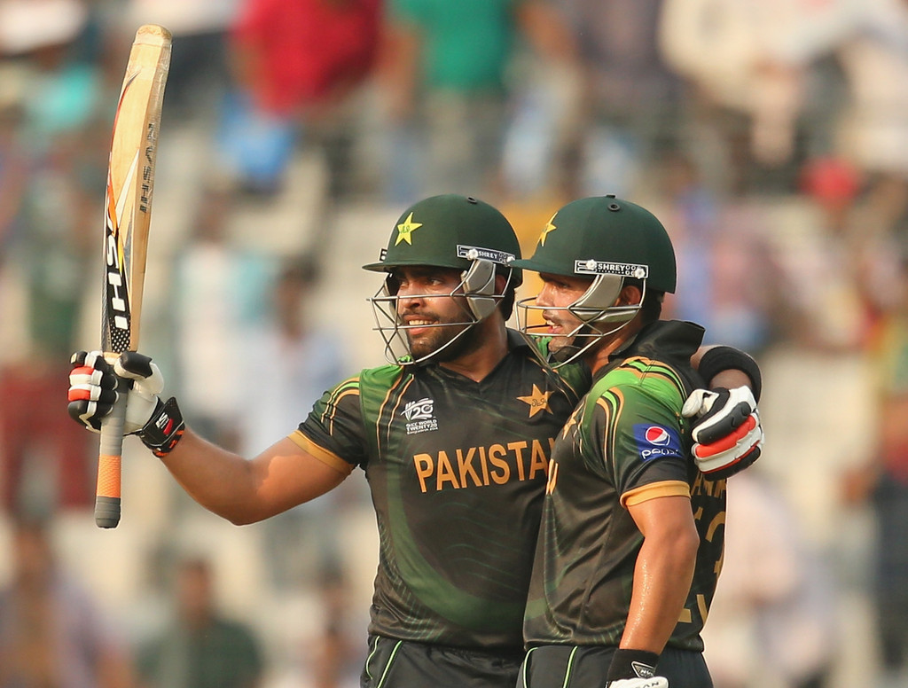 PCB shall have cared for Umar Akmal, he might have been another Shoaib Akhtar or Afridi: Kamran Akmal