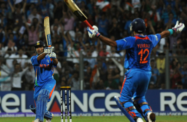 India vs Sri Lanka, World Cup 2011: Upul Tharanga to be cited for investigations