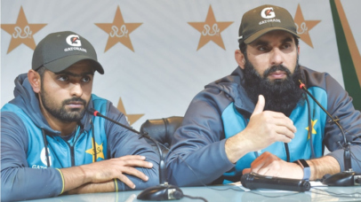 Misbah ul Haq: Will work to bring consistency in batting