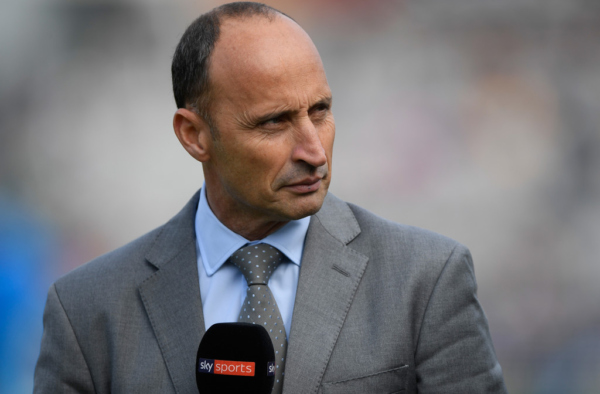 Nasser Hussain: Sourav Ganguly made India a tough team