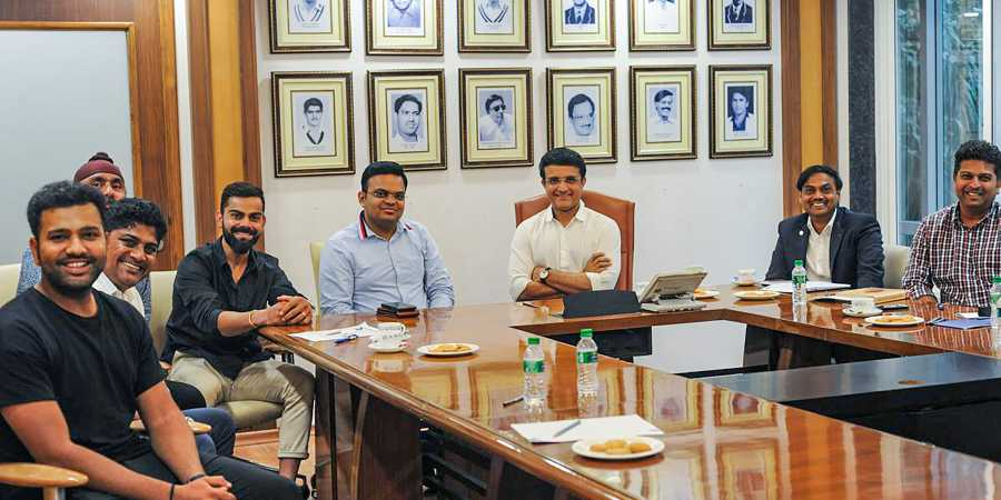 BCCI apex council meeting on 17th July, IPL to be discussed as a priority