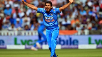 Mohammad Shami terms India's pace attack as best in the world