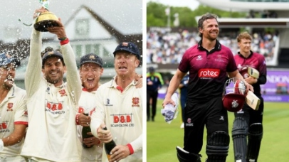 County Cricket players agreed for pay cuts