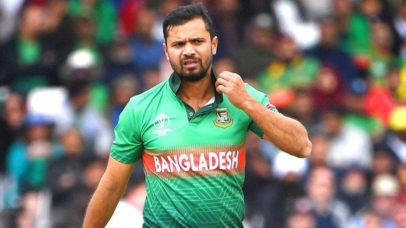 Mashrafe Mortaza disappointed by BCB: I never played for money